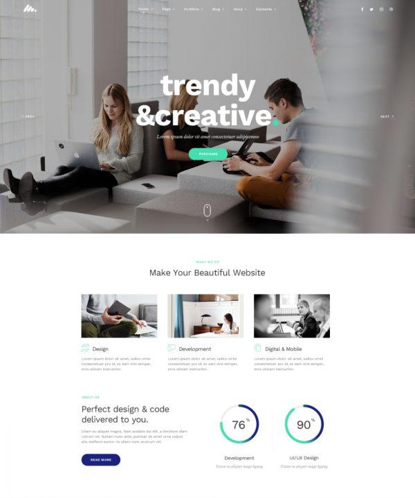 home-modern-agency